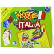 Viaggio in Italia A2-B1, ELI