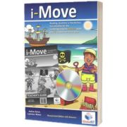 Cambridge YLE A1 MOVERS. i-Move Teachers. Edition with CD and Teachers Guide