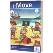 Cambridge YLE A1 MOVERS. i-Move Teachers. Overprinted Book