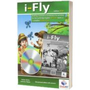 Cambridge YLE. A2 FLYERS. i-Fly Teachers Edition with CD and Teachers Guide