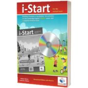 Cambridge YLE Pre-A1 STARTERS. i-Start Teachers. Edition with CD and Teachers Guide