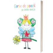Carte de poezii, Maria Sarah, LETRAS