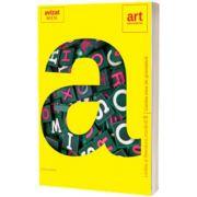 Cartea mea de gramatica. Clasa a V-a, Sofia Dobra, ART GRUP EDUCATIONAL