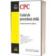 Codul de procedura civila. Editia a 5-a actualizata la 8 august 2021, Evelina OPRINA, ROSETTI INTERNATIONAL