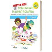 Comunicare in limba romana, caietul elevului pentru clasa I. Varianta EDP 2 - Olga Piriiala, Mirela Mihaescu, INTUITEXT