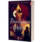 Descatusarea stelelor, Hafsah Faizal, STORIA BOOKS