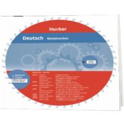 Deutsch. Modalverben Wheel, HUEBER