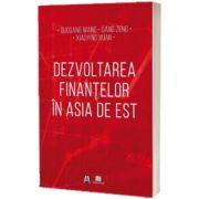 Dezvoltarea finantelor in Asia de Est, Guogang Wang, CREATOR