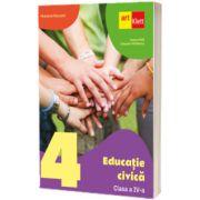 Educatie civica. Manual pentru clasa a IV-a (Tudora Pitila si Cleopatra Mihailescu), Tudora Pitila, ART GRUP EDUCATIONAL
