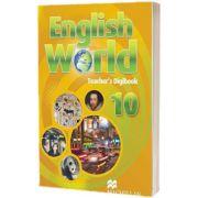 English World Teachers Digibook Level 10