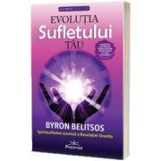 Evolutia Sufletului Tau, Byron Belitsos, PRESTIGE