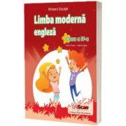 Fairyland 4. Manual de Limba Engleza pentru clasa a IV-a (Virginia Evans)