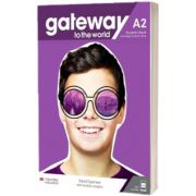 Gateway to the World A2 Students Book