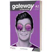 Gateway to the World A2 Workbook