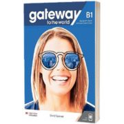 Gateway to the World B1 Students Book with Students App and Digital Students Book