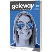 Gateway to the World B1 Workbook with Digital Workbook