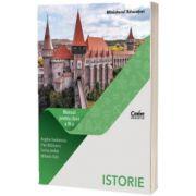 Geografie, manual pentru clasa a IV-a 2021, Bogdan Teodorescu, CORINT