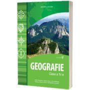 Geografie. Manual pentru clasa IV-a, Chifu Florentina, ASCENDIA DESIGN