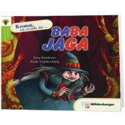 Geschichten aus aller Welt. Baba Jaga Leseheft