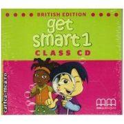 Get Smart 1 Class CD, H. Q. Mitchell, MM PUBLICATIONS