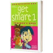 Get Smart 1 - Teacher's book, Marileni Malkogianni, MM PUBLICATIONS