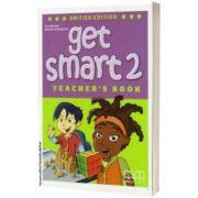Get Smart 2 - Teacher's book, Marileni Malkogianni, MM PUBLICATIONS