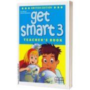 Get Smart 3 - Teacher's book, Marileni Malkogianni, MM PUBLICATIONS