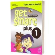 Get Smart Plus 1 Teacher's book, Marileni Malkogianni, MM PUBLICATIONS