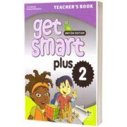 Get Smart Plus 2 Teacher's Book, Marileni Malkogianni, MM PUBLICATIONS