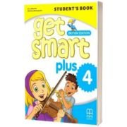 Get Smart Plus 4 Student's Book, Marileni Malkogianni, MM PUBLICATIONS