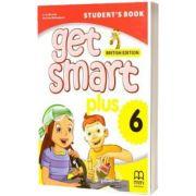 Get Smart Plus 6 Student's Book, Marileni Malkogianni, MM PUBLICATIONS