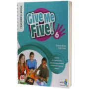 Give Me Five! Level 6 Teachers Book Pack