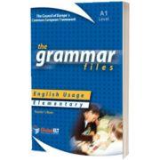 Grammar Files A1. Teachers book