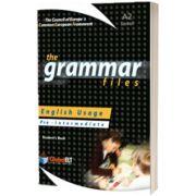 Grammar Files A2. Teachers book