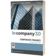 In Company 3.0 ESP Corporate Finance Students Pack