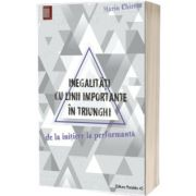 Inegalitati cu linii importante in triunghi. De la initiere la performanta, Marin Chirciu, PARALELA 45