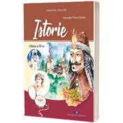 Istorie - manual pentru clasa a IV-a, Gheorghe Florin Ghetau, DIDACTICA SI PEDAGOGICA