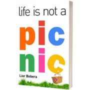 Life is not a picnic, Lior Bebera, ONE BOOK