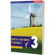 Limba franceza, manual pentru clasa a III-a, Hugues Denisot, Litera