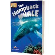 Literatura CLIL The Humpback Whale reader cu cross-platform APP.