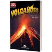Literatura CLIL Volcanoes Pachetul profesorului (TB + cross-platform APP. + CD-ROM)