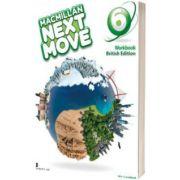 Macmillan Next Move Level 6 Workbook