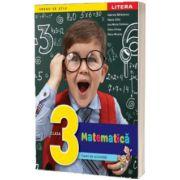 Matematica. Caiet de activitati, clasa a III-a