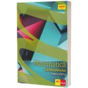 Matematica, cartea elevului - clasa a VIII-a