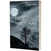 Melancolii nocturne, Horatiu Simion, SMART PUBLISHING