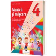 Muzica si miscare. Manual pentru clasa a IV-a, Costin Lacramioara, CD PRESS