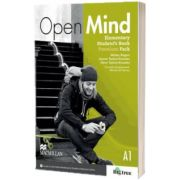 Open Mind British edition Elementary Level Students Book Pack Premium