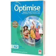 Optimise A2 Students Book Premium Pack