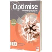 Optimise B1 Update ed. WB with key and online