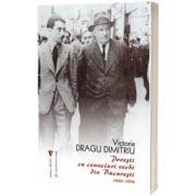 Povesti cu cenacluri vechi din Bucuresti 1880-1954, Victoria Dragu-Dimitriu, VREMEA